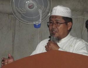 AMIR DAKWAH HIZBULLAH: ISLAM TIDAK KAFFAH TANPA KHILAFAH