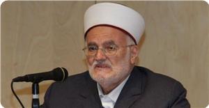 KHATIB MASJID AL-AQSHA KHAWATIRKAN TERUS DIPERLUASNYA PERMUKIMAN ILEGAL YAHUDI