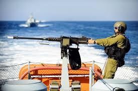 ISRAEL TERUS LANCARKAN AKSI TEMBAK NELAYAN PALESTINA