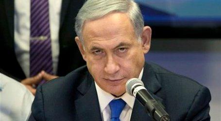 ISRAEL TUTUP STASIUN TV PALESTINA YANG BARU MULAI BEROPERASI