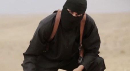 MENGUNGKAP SOSOK ALGOJO ISIS