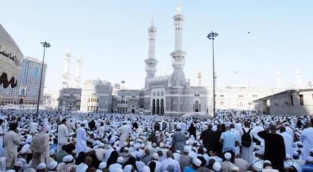 Umrah Ramadhan Di Gaza Terancam Gagal
