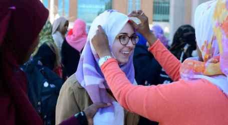 Hari Hijab Dunia Tekankan Kembali Hak Muslim Amerika
