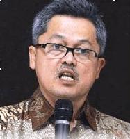 RAFENDI DJAMIN: PERBAIKAN MEKANISME HAM INDONESIA DIDISKUSIKAN