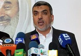 HAMAS PERINGATKAN NETANYAHU ATAS ATURANNYA TERHADAP AL-AQSHA
