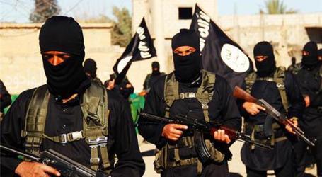 ISIS REBUT BENDUNGAN, PANGKALAN, DAN BUNUH 142 TENTARA IRAK
