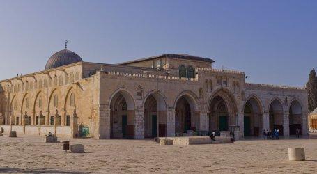 PALESTINA: AL-QUDS PERLU INTERVENSI PBB