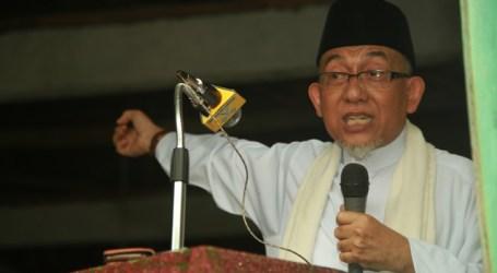"""IMAAMUL MUSLIMIN: """"ISLAM NUSANTARA"""" PERSEMPIT MAKNA ISLAM RAHMATAN LIL ALAMIN"""