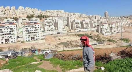 Dua Warga Palestina Tertembak Saat Pemukim Israel Serbu Makam Nabi Yusuf