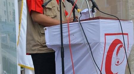 MER-C: DANA RSI SELURUHNYA MURNI DARI RAKYAT INDONESIA