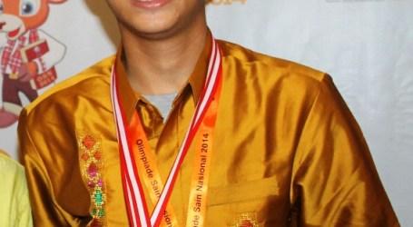 LAGI, MADRASAH HARUMKAN INDONESIA DI TINGKAT INTERNASIONAL