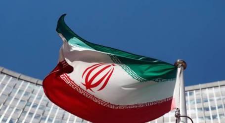 Garda Revolusi Iran: Dalam 25 Tahun Israel Akan Hilang Dari Peta