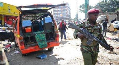 AL-SHABAAB SOMALIA KEMBALI SERANG KENYA
