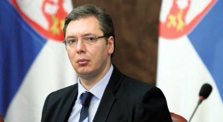 PM SERBIA AKAN HADIRI PERINGATAN KE-20 PERANG BOSNIA