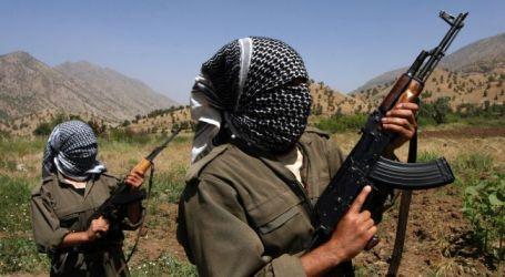 PEMERINTAH KURDI DESAK PKK PERGI DARI IRAK