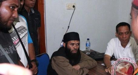 TIGA ORANG DIFITNAH ISIS DI NTT DIBEBASKAN