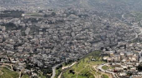 ISRAEL PERINTAHKAN BONGKAR MASJID DI AL-QUDS TIMUR