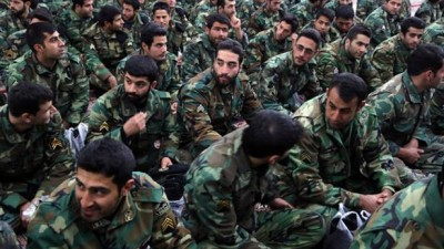 PEJABAT: IRAN TINGKATKAN DUKUNGAN MILITER UNTUK ASSAD