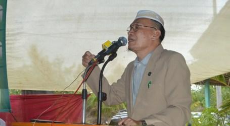 ULAMA FILIPINA : MASJID AL-AQSHA TERBEBAS JIKA UMAT ISLAM MENGAMALKAN JAMAAH IMAMAH KEHIDUPAN BERJAMAAH