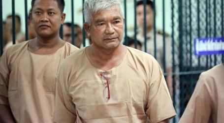 SEORANG LETNAN JENDERAL THAILAND DIADILI DALAM KASUS PERDAGANGAN MANUSIA (ROHINGYA)