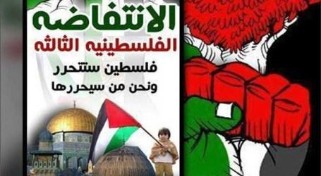 18 Tahun Intifadhah Al-Aqsha, Perlawanan Tiada Henti