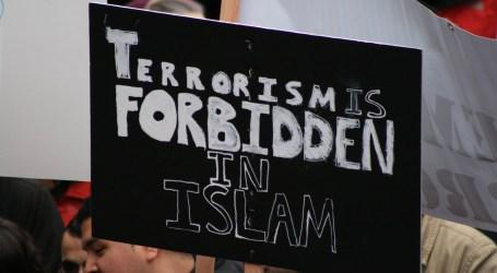 ISLAM AGAMA KASIH SAYANG BUKAN TERORISME