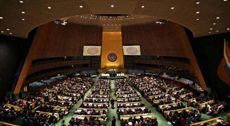 PBB ADOPSI RESOLUSI HAK PALESTINA MANFAATKAN SUMBER DAYA ALAMNYA