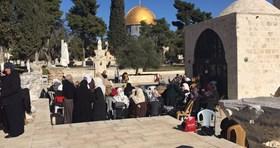 PERSATUAN ULAMA DUNIA KECAM KEJAHATAN ISRAEL TERHADAP PALESTINA