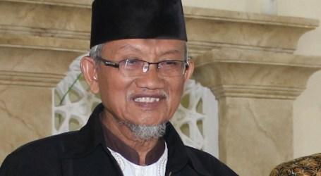 Ulama: Kembangkan Komunitas Qur'ani untuk Hindari Rokok