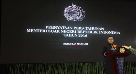 KONSULAT KEHORMATAN INDONESIA DI PALESTINA DIRESMIKAN AWAL TAHUN INI