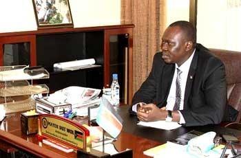 Perbatasan Dibuka, Sudan Selatan Ucap Terima Kasih Kepada Sudan
