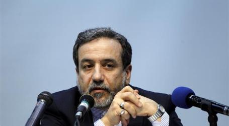 Iran Hadiri Rapat OKI di Arab Saudi