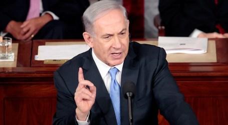 Netanyahu Dukung Pemukim Ambil Alih Rumah Palestina