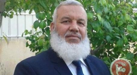 Pasukan Israel Tangkap Anggota Parlemen, Mantan MenteriPalestina di Hebron