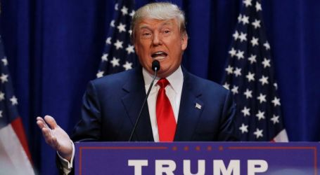 Pimpinan Oposisi Inggris Undang Donald Trump Kunjungi Masjid London Timur