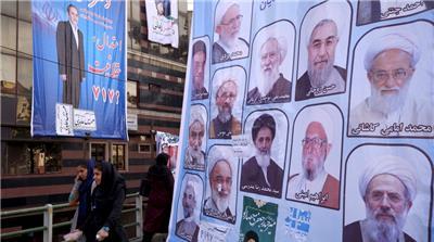 Reformis dan Moderat Pimpin Suara Pemilu Parlemen Iran