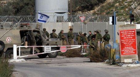 Lagi Seorang Remaja Palestina Ditembak Mati Pasukan Israel di Tepi Barat