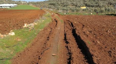 Israel Blokade 25 Ribu Warga Desa Qatabiya