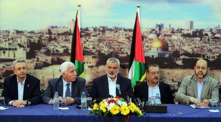 Hamas-Fatah Akan Bahas Kelanjutan Rekonsiliasi di Qatar