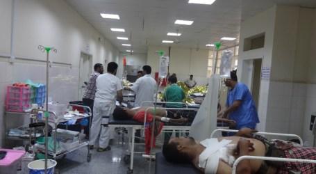 WHO Kirim 20 Ton Obat-Obatan ke Yaman
