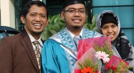 Sony Sugema, Guru Inovatif dan Pengusaha Dermawan yang Cinta Al-Aqsha