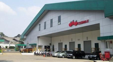 Perusahaan Kosmetik Asal Korea Selatan di Sertifikasi Halal MUI