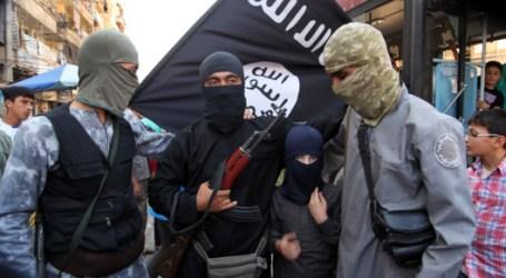 Pimpinan ISIS Homs Tewas