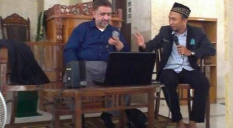 Syaikh Mahmoud Al-Khatib: Intifada Terus Lanjut Selama Pelestina Belum Merdeka