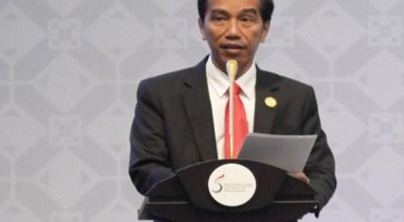 Presiden Jokowi: Boikot Produk Israel