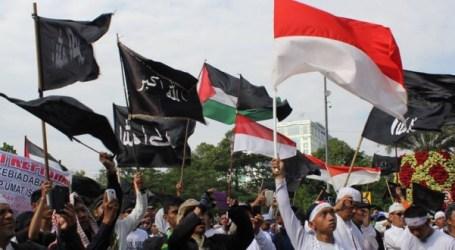 Tokoh Islam Indonesia Tolak Keinginan Israel Jalin Hubungan Diplomatik