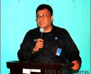BNN: Wujudkan Generasi Bangsa Bersih Narkoba