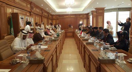 Menteri Agama Bertemu Menteri Haji Saudi Bahas MoU Persiapan Haji 2016