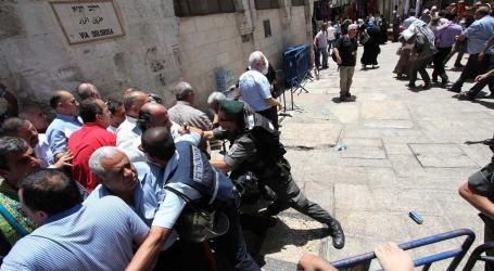 Israel Cabut 83.000 Izin Wisata Ke Masjid Al-Aqsa Selama Ramadhan
