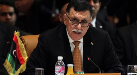 Pemerintah Libya di Tripoli Serahkan Kekuasaan kepada Pemerintah Persatuan